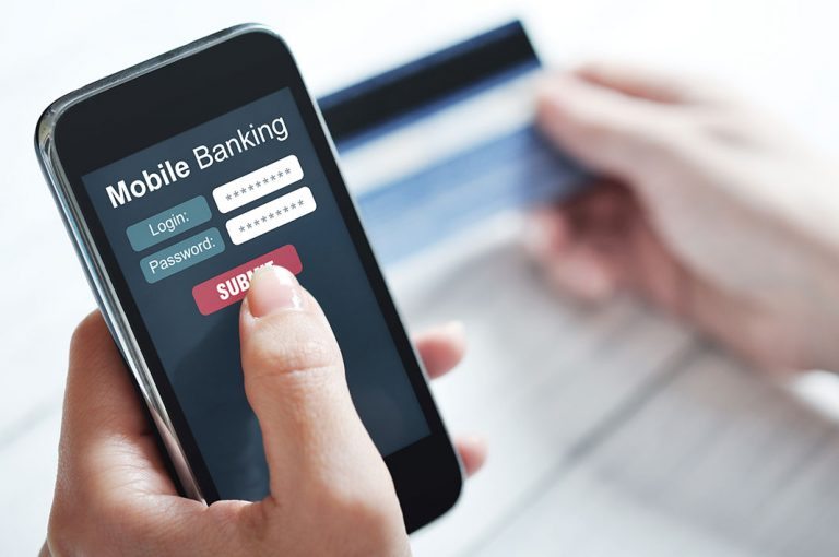 55% Hike in Digital Transactions and 122% Rise in Mobile Banking in India this Year