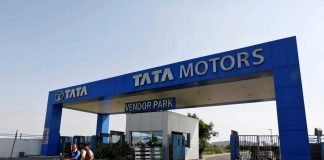 Four Day Strike at Jamshedpur plant Tata Motors Union