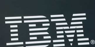 IBM logo I iTMunch