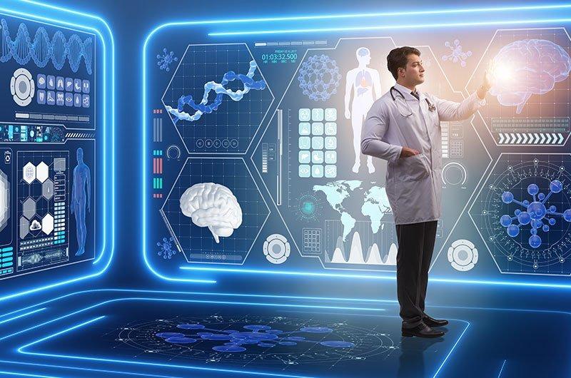 AI tech to identifty dementia | iTMunch
