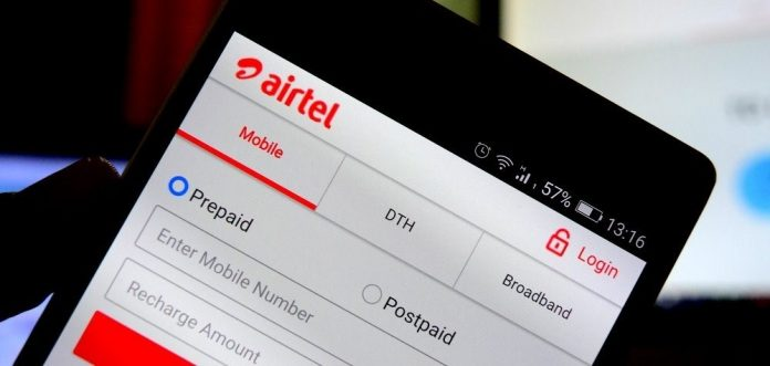 Airtel 60GB Free Data