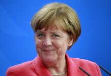 Angela Merkel | iTMunch