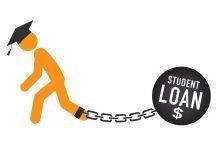 Impending Loan Debt
