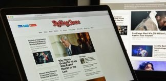 Journey Ends For Rolling Stone