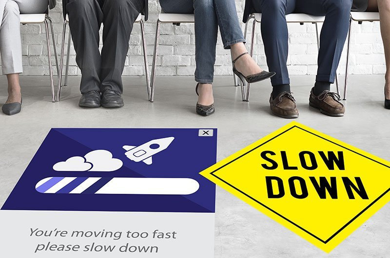 Brexit is Slowing Down Recruitment | iTMunch