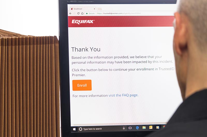 According to the latest tech news, Equifax's staff directed a few of its customers to a wrong website