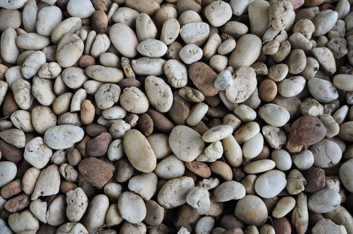 Stones for making paper I iTMunch