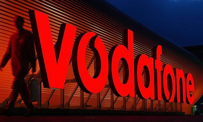 Vodafone Ties-up with HOOQ