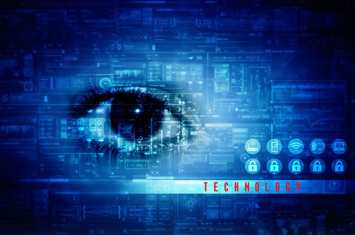 Eye tracking technology I iTMunch