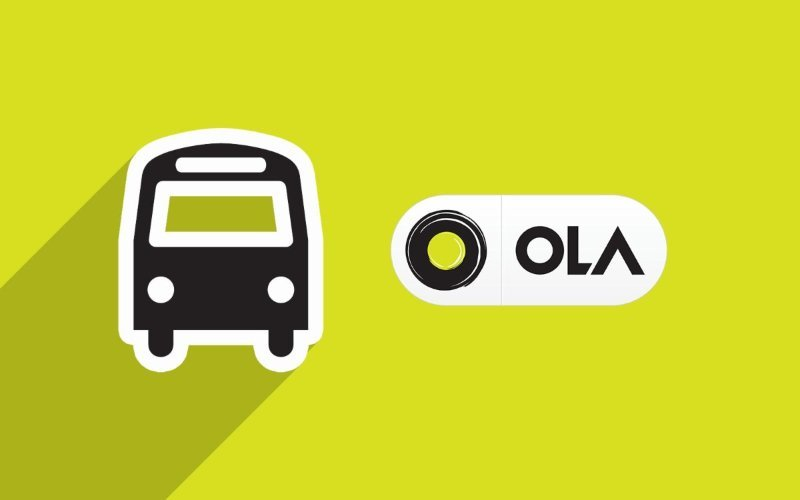 Ola's new CFO and HR Chief