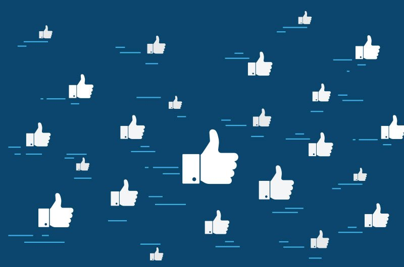 Fake likes on Facebook | iTMunch
