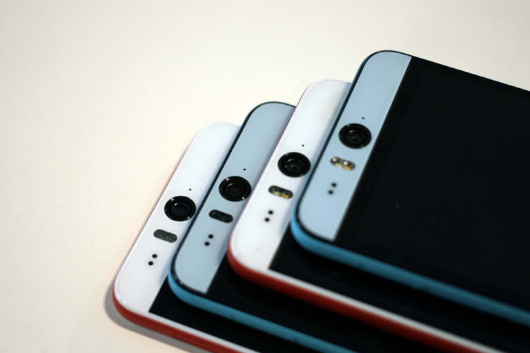 Revealed: The Best Android Phone You Can Buy!