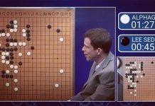 AlphaGo- DeepMind AI