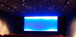 Theaters equipped with computer vision | iTMunch