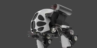 Autonomous weapons | iTMunch