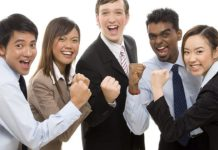 Young enthusiastic candidates- a struggle now | iTMunch