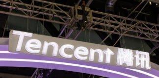 Tencet- Chinese tech firm logo | iTMunch