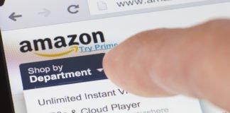 Using Amazon website I iTMunch