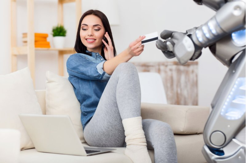 Trending in the latest finance news it giant in the banking section – RBS, who has launched low-cost robo-adviser service.