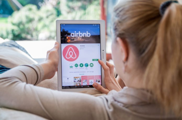 Airbnb home rentals- download Airbnb app   iTMunch