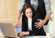 Report sexual harassment in workplace through a tool | iTMunch