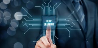 Deep learning AI software   iTMunch