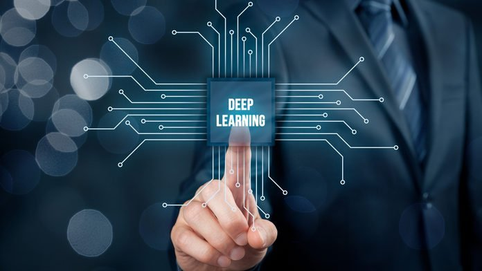Deep learning AI software | iTMunch