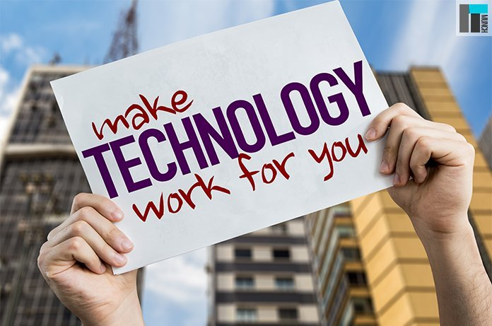 Make technology work for you | iTMunch