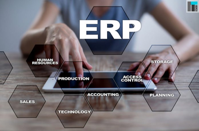 Enterprise Resource Planning solutions for business | iTMunch
