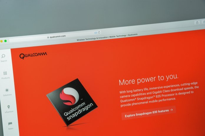 Snapdragon 845 launched by Qualcomm | iTMunch