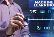 AI algrorithm for machine learning | iTMunch