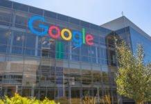 Google office I iTMunch