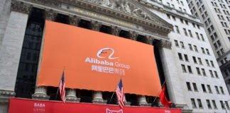 Alibaba Group poster   iTMunch