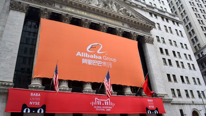 Alibaba Group poster | iTMunch