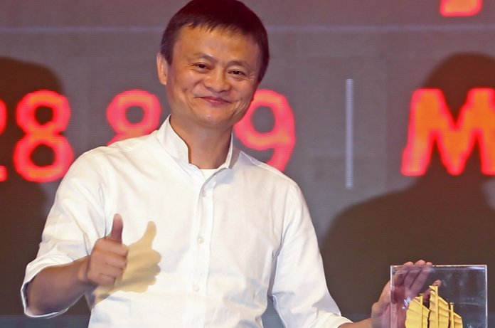 According to the latest finance news, Alibaba to Become 1st Trillion Dollar Company