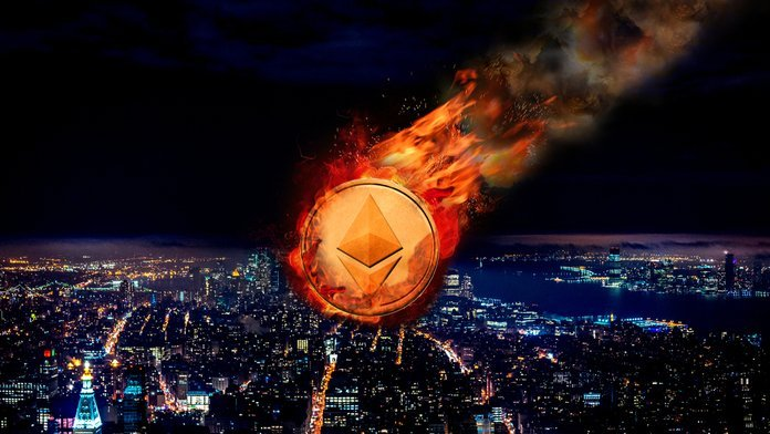 Bitcoin Price Dives below $12000