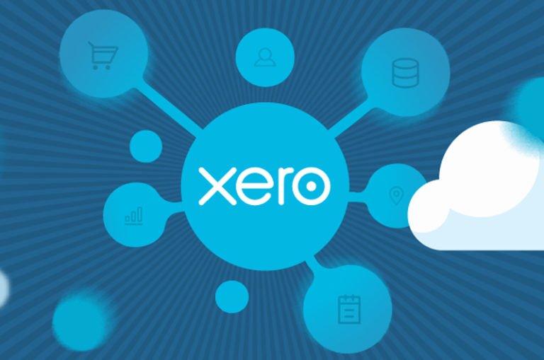 Financial Reporting Software: Xero