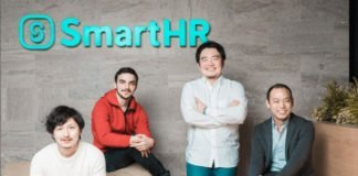 SmartHR Co-founders I iTMunch