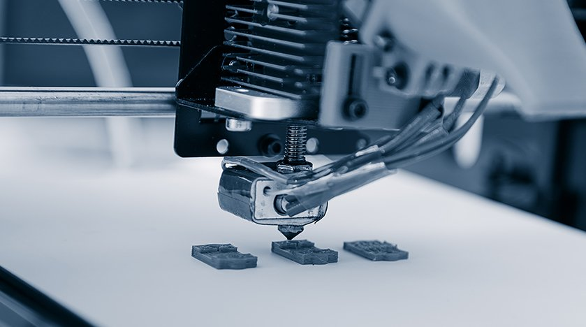 Create prototypes with 3D printing | iTMunch