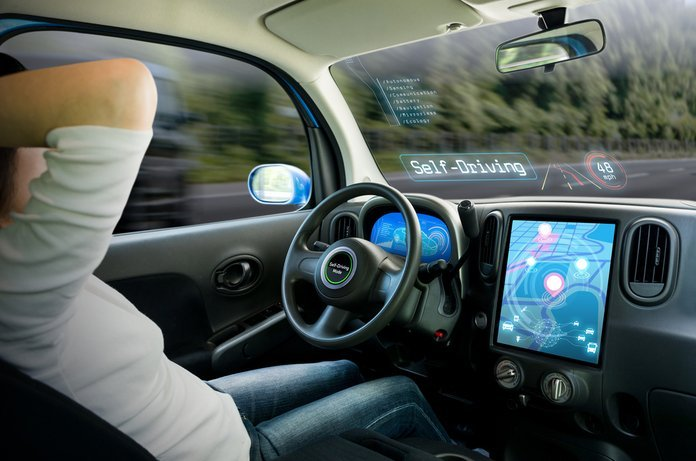 Self driving taxi in 2021 by Volkswagen and Hyundai | iTMunch