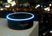 Amazon Alexa | iTMunch