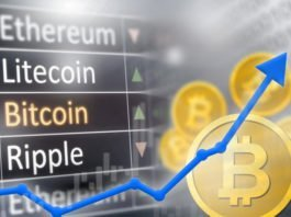 Increase in bitcoin prices | iTMunch