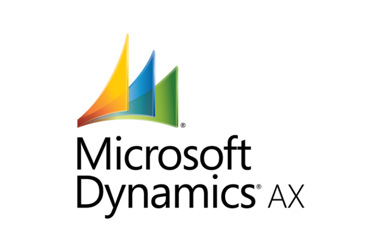 ERP Automation Software: Microsoft Dynamics AX