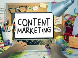 Content marketing | iTMunch