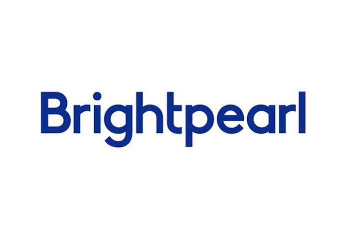 Brightpearl logo | iTMunch