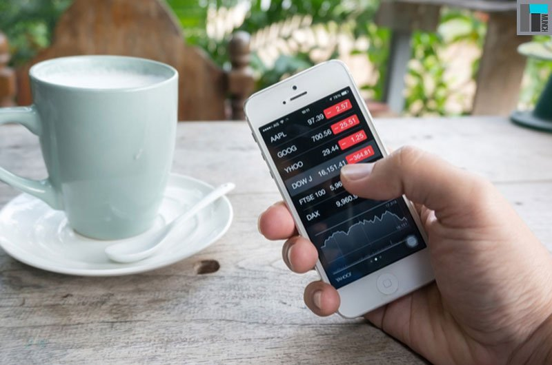 According to the latest marketing news, Top 5 Stock Market Apps for Investors & Traders