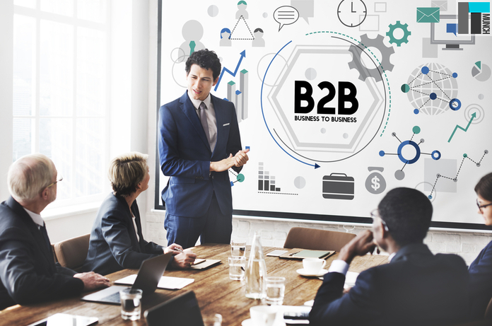 Read the latest marketing blog, about effective b2b content marketing strategies