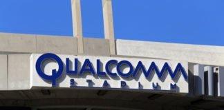 Qualcomm stadium | iTMunch