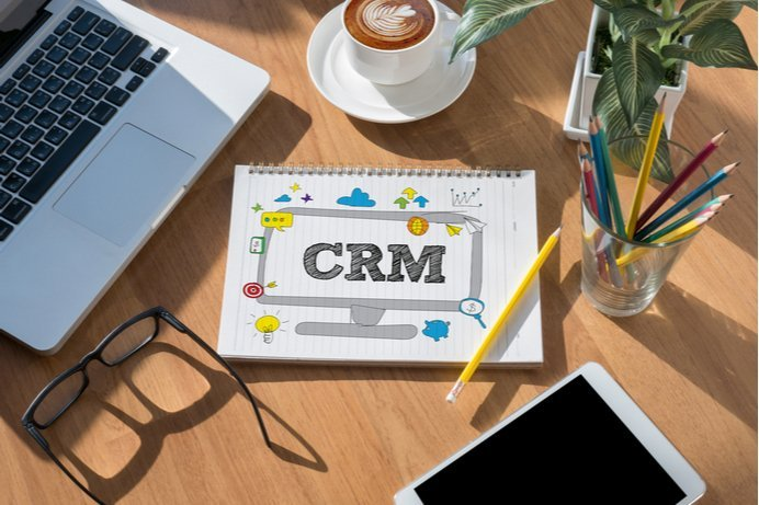 Read iTmunch's latest review about CRM software for businesses.