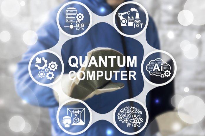 Quantum computing | iTMunch